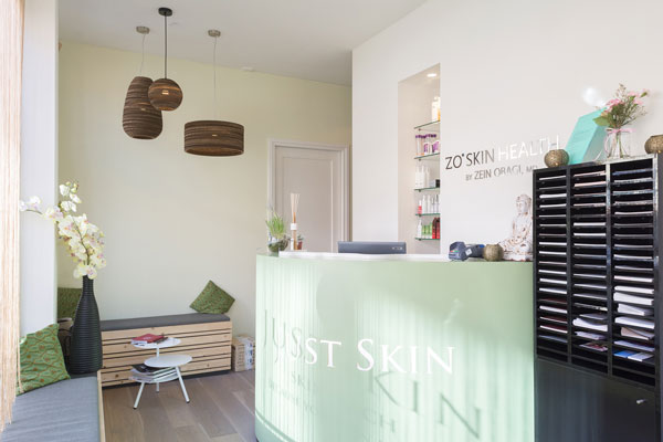 Just Skin Amsterdam | Huidverbeteringskliniek en schoonheidssalon gespecialiseerd in huidverbetering, rimpelbehandelingen, anti-aging, litteken reductie therapie, acne behandeling.