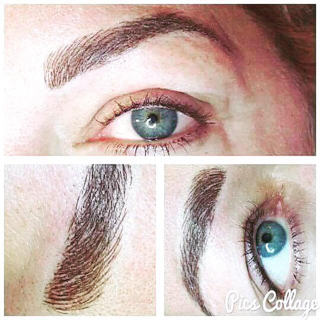 Just Skin - Amsterdam - permanente make-up - Ahmet Turkkani