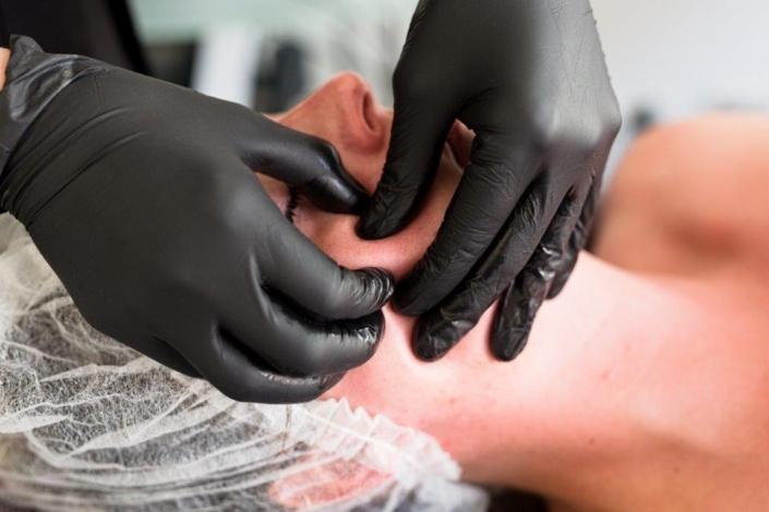 Just Skin - Amsterdam - bindweefselmassage